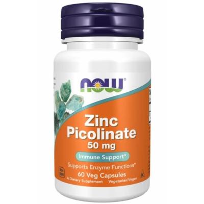 Now Zinc Pikolinate