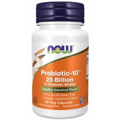 Now Probiotic
