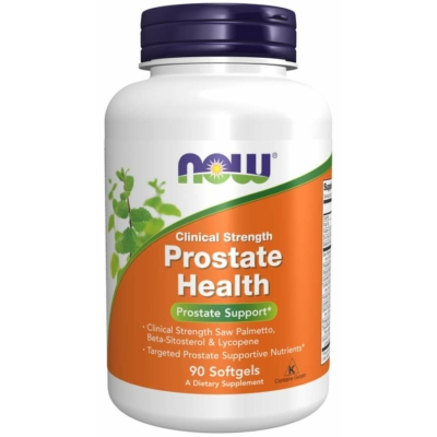Now Prostate Healt