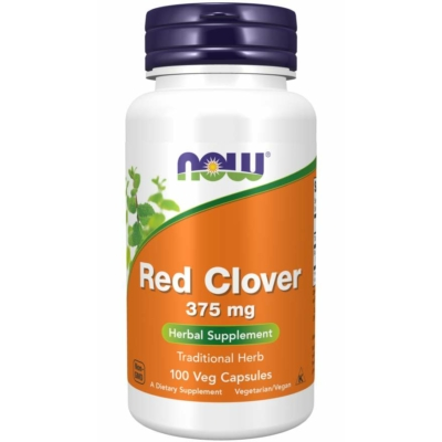 Now Red clower