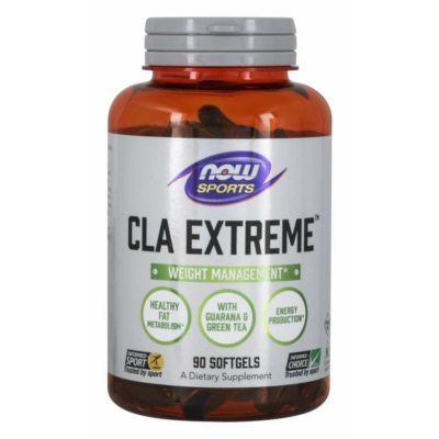 NOW CLA Extreme 90sgels
