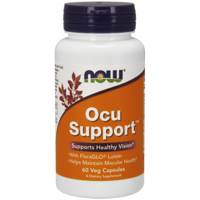 Now Ocu Support 60 caps