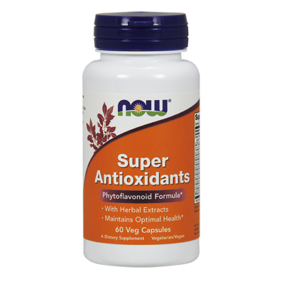 Now Super Antioxidats 60 kapszula